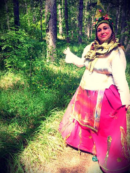Il bosco delle meraviglie (20)