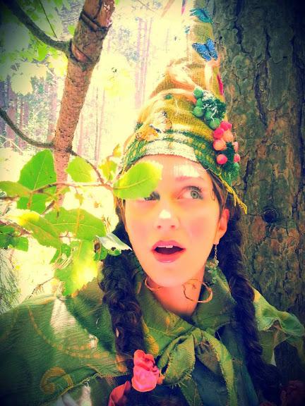 Il bosco delle meraviglie (1)
